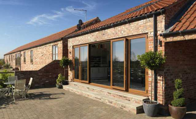 Conservatories, Orangeries, Windows and Doors from Horsford of ...