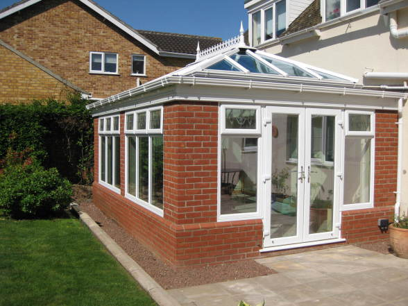 Horsford Orangery project