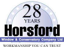 Horsford Workmanship you can trust 28