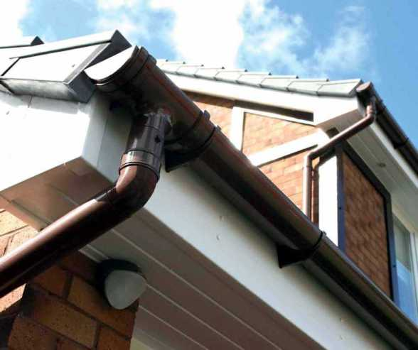 Horsford Roofing (Click to look at options)