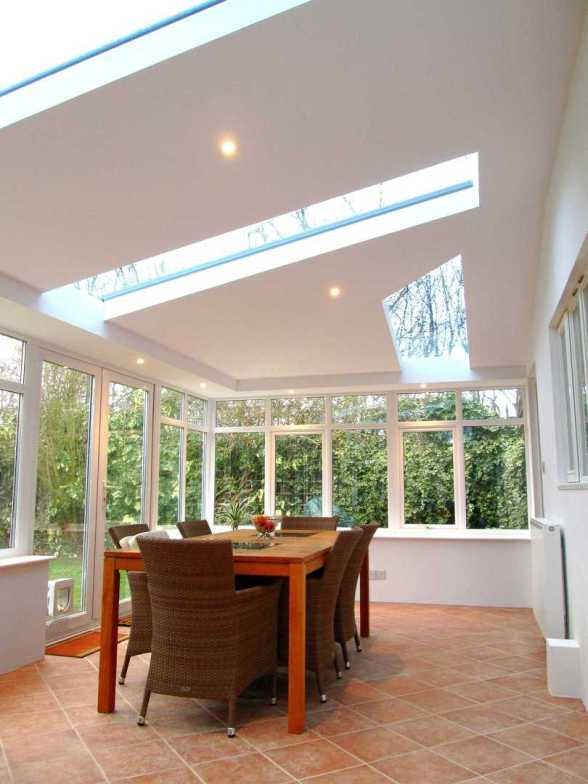 Horsford Livinroof - click to see details