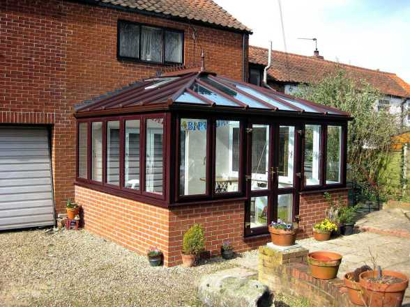 New Horsford Conservatory