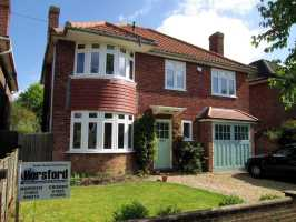 Horsford Recent Projects