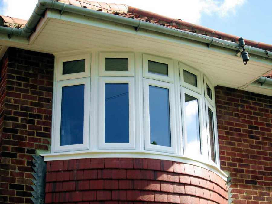 HORSFORD BAY WINDOWS