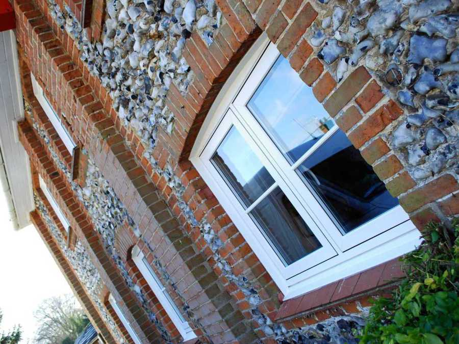 HORSFORD CASEMENT WINDOWS