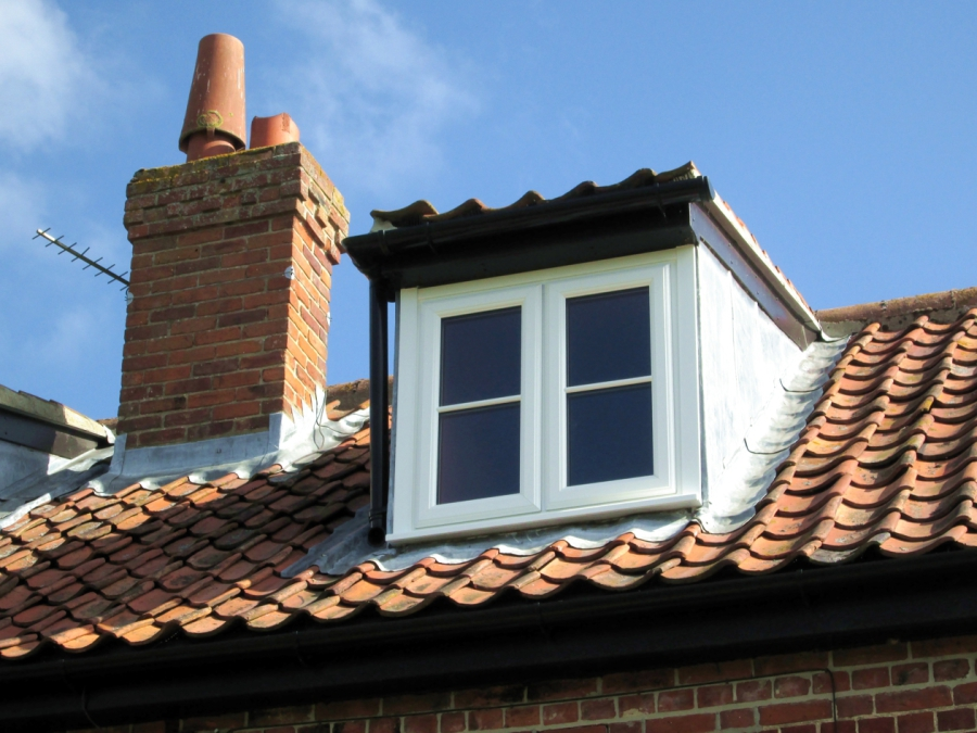 HORSFORD DORMER WINDOWS
