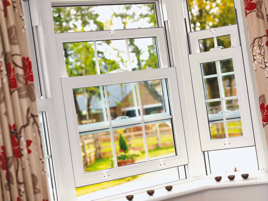 HORSFORD SLIDING SASH WINDOWS
