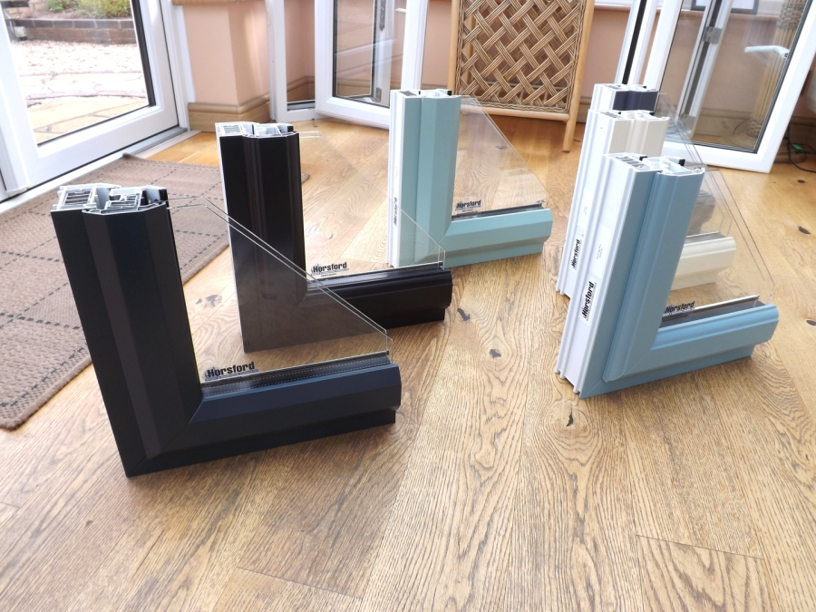 HORSFORD WINDOW ANCILLARIES