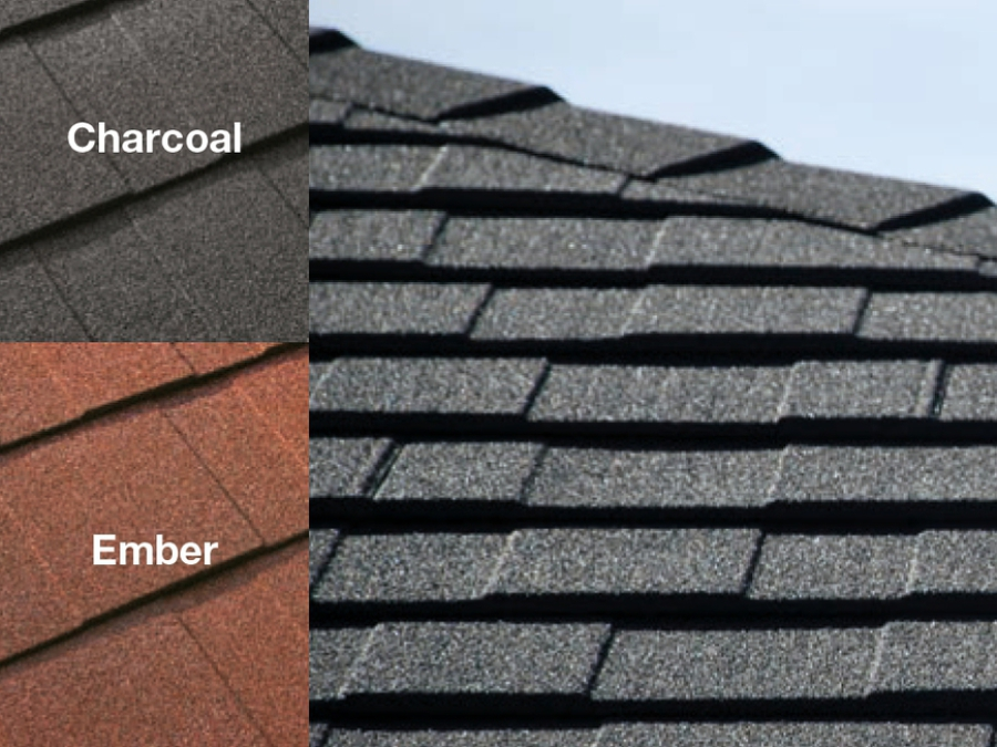 Horsford Warm Roof Tiles