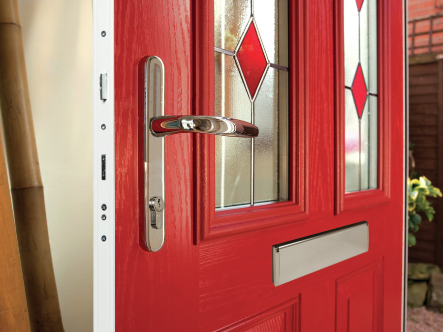 Horsford Composite Doors